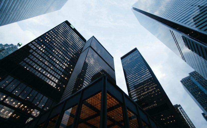 Job buildings