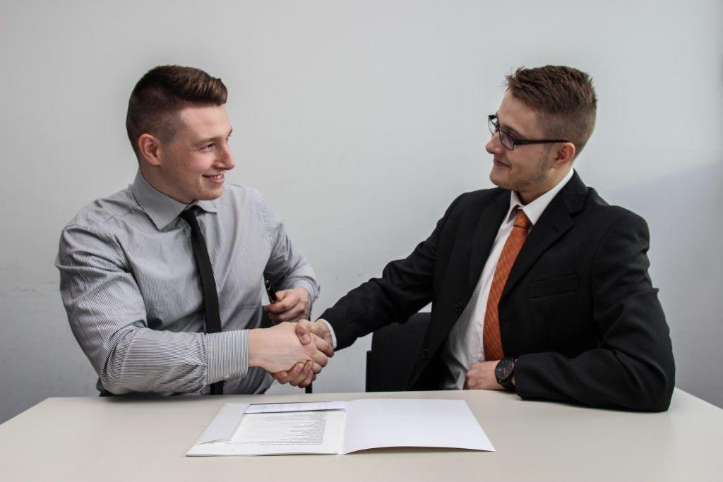 Jak napisać CV po angielsku?